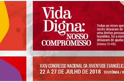 InS participa do CONGRENAJE 2018