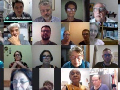InS e Sínodo Sudeste promovem curso de liderança cristã