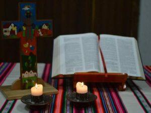 """Primer día de la COL de las Américas: """"ser iglesias luteranas en misión hoy"""""""